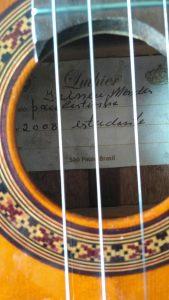 Cavaco Luthier Irineu