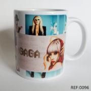 REF0096 - Lady Gaga - D